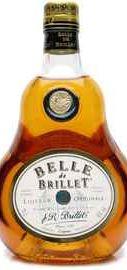 Ликер «Belle de Brillet»