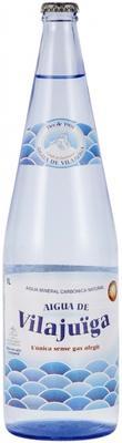 Вода минеральная питьевая лечебно-столовая «Aqua Vilajuiga Sin Gas, 1 л»
