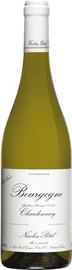 Вино белое сухое «Bourgogne Chardonnay Cuvee Gerard Potel» 2009 г.