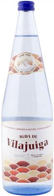 Вода минеральная питьевая лечебно-столовая «Aqua Vilajuiga Con Gas, 0.33 л»