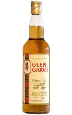 Виски шотландский «Alistair Forfar Glen Garvie Blended Scotch»