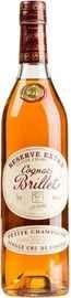 Коньяк «Reserve Petite Champagne»