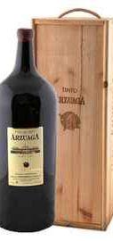 Вино красное сухое «Arzuaga Crianza» 2009 г.