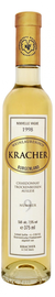 Вино белое сладкое «TBA №9 Chardonnay Nouvelle Vague» 1998 г.