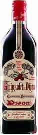 Ликер «Guignolet de Dijon» штоф