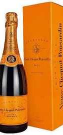 Шампанское белое брют «Veuve Clicquot Ponsardin Brut»