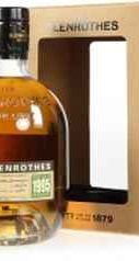 Виски шотландский «Glenrothes» 1995 г.