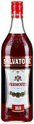 Вермут красный сладкий «Salvatore Rojo»