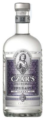 Настойка горькая «Czor's Original Currant, 0.75 л»