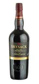 Херес сладкий «Williams & Humbert Drysack Solera Especial Oloroso 15 years» 1999 г.