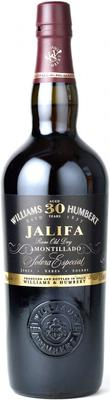Херес сухой «Williams & Humbert Jalifa Amontillado Solera Especial 30 years» 1984