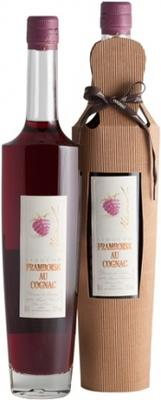 Фрамбуаз «Lheraud Liqueur au Cognac Framboise»