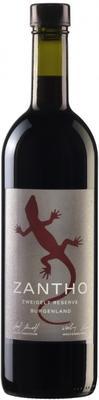Вино красное сухое «Zantho Zweigelt Reserve» 2011 г.