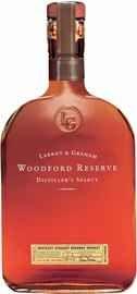 Виски американский «Woodford Reserve»
