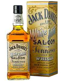 Виски американский «Jack Daniels White Rabbit Saloon»