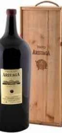 Вино красное сухое «Arzuaga Navarro Crianza» 2010 г.