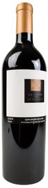 Вино красное сухое «Chateau Teyssier Le Carre» 2006 г.