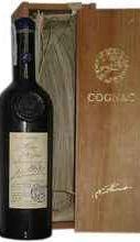 Коньяк «Lheraud Cognac 1969 Fins Bois»
