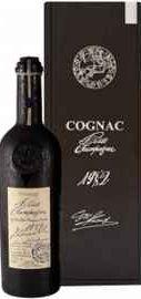 Коньяк «Lheraud Cognac 1982 Petite Champagne»