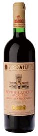 Вино красное сладкое «Массандра Эким Кара»