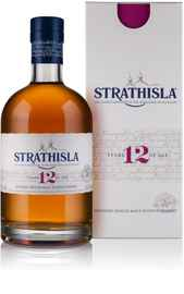 Виски шотландский «Strathisla» в подарочной упаковке