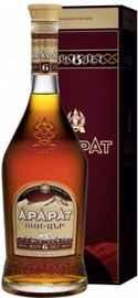 Коньяк армянский «Ararat Ani» в подарочной упаковке