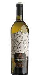 Вино белое сухое «Marques de Riscal Finca Montico» 2012 г.
