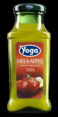 Сок «Yoga Mela-Apfel»