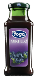 Сок «Yoga Mirtillo»