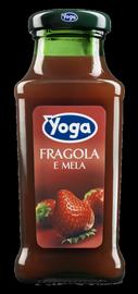 Сок «Yoga Fragola»