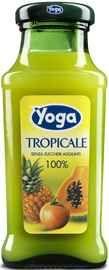 Сок «Yoga Tropicale»