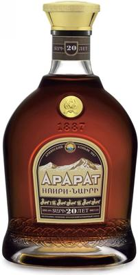Коньяк армянский «Ararat Nairi, 0.7 л»