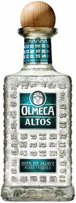 Текила «Olmeca Altos Plata»