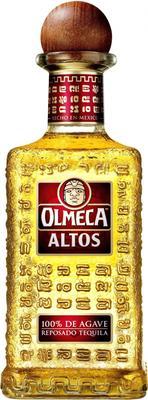 Текила «Olmeca Altos Reposado»
