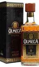 Текила «Olmeca Anejo Extra Aged» в подарочной упаковке