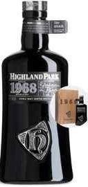 Виски шотландский «Highland Park 1968»