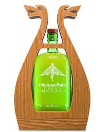 Виски шотландский «Highland Park Freya 15 Years Old» в подарочной упаковке