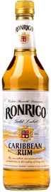 Ром «Ronrico Gold Label»