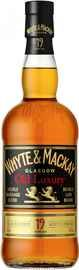Виски шотландский «Whyte & Mackay Old Luxury 19 years old»