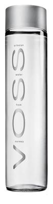 Вода «Voss Still, 0.8 л»