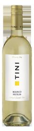 Вино белое сухое «Caviro Tini Sicilia Bianco»