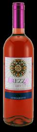 Вино розовое сухое «Lungarotti Brezza Rosa» 2013 г.