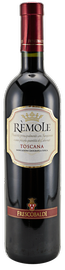 Вино красное сухое «Marchesi de Frescobaldi Remole» 2011 г.