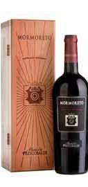 Вино красное сухое «Marchesi de' Frescobaldi Mormoreto» 2010 г., в подарочной упаковке