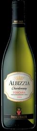 Вино белое сухое «Marchesi de Frescobaldi Albizzia Toscana» 2010 г., в подарочной упаковке