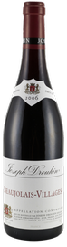 Вино красное сухое «Joseph Drouhin Beaujolais-Villages» 2012 г.