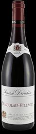 Вино красное сухое «Joseph Drouhin Beaujolais-Villages» 2009 г.