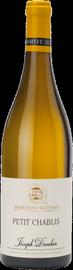 Вино белое сухое «Joseph Drouhin Petit Chablis» 2012 г.