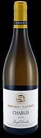 Вино белое сухое «Joseph Drouhin Chablis» 2011 г.