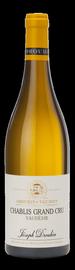 Вино белое сухое «Joseph Drouhin Chablis Grand Cru Vaudesir» 1999 г.